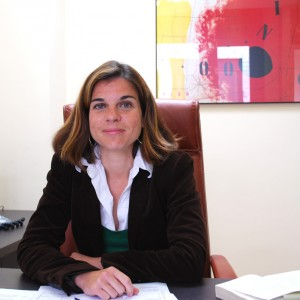 Silvia Álvarez de Piquer